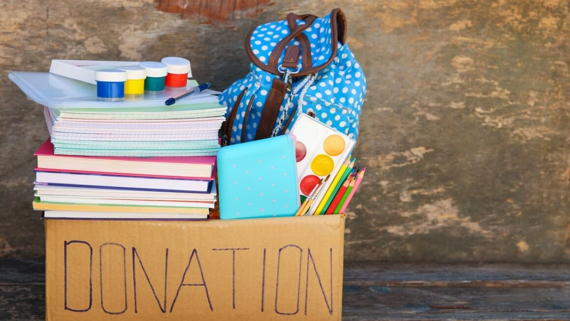 Sponsor: Community Help for School Kids Initiatives Inc.
